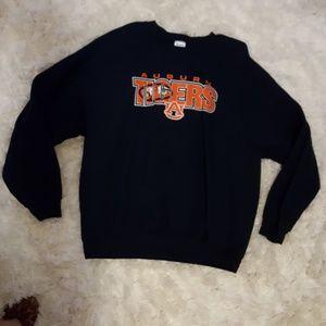 Auburn Tigers sweatshirt Gildan Heavy Blend XL